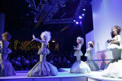 """Labdaros renginio """"Big Hair Show 2015"""" akimirkos"""