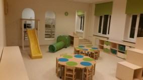Duris atvers Vilniaus kolegijos vaikų darželis