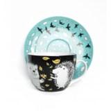 Porcelianas išlaisvina menininkų vaizduotę