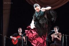 """Pavasarį Lietuvai atveš flamenko teatras """"Amorodio"""" iš Ispanijos"""