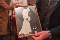 45 tūkst. porų sutuokęs K. Ignatavičius dalijosi sėkmingos santuokos receptu