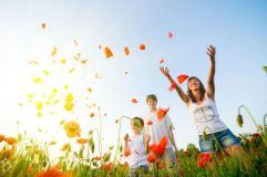Kas lemia lietuvių laimės lygį?