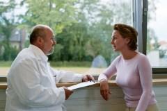 Burnos vėžys: kokie pokyčiai rodo, kad reikia kreiptis į gydytoją