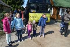 Londono lietuviai kasmet dovanoja išvykas Lietuvos vaikams ir jų mamoms