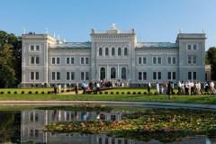 Lietuvos muziejai pakvies į daugiau nei 100 renginių dvarų kultūros tema