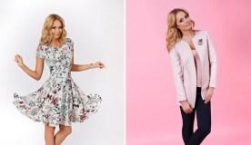 """Sužavėta """"Minimi"""" kolekcijos R. E. Mazurevičiūtė honorarą iškeitė į drabužius"""