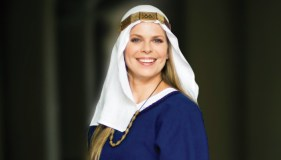 """Loreta Sungailienė: """"Stiprindami šeimos tradicijas ir vertybes, stiprinsime ir valstybę"""""""