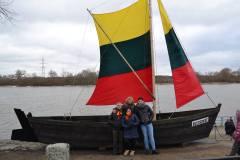 Kaip savo kraštą puoselėja ir garsina rusniškių bendruomenė