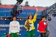 """Europos vicečempionė Airinė Palšytė: """"Kuo daugiau galvoji apie medalius, tuo sunkiau juos iškovoti"""""""