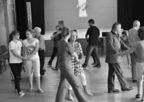 Liaudiškų šokių ratelis