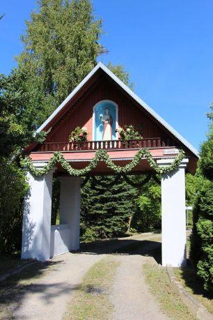 Šv. Agotos vartai