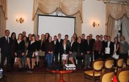 Kauno rajono jaunimas rodo lyderystės ir pilietiškumo pavyzdį