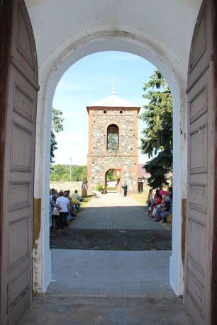 Darsūniškio vartai