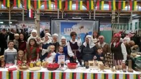 Mugių Dubline ir Taline lankytojai gyrė lietuviškus gaminius