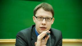 """Dr. Giedrius Česnakas: """"Gyvename naujame grėsmių pasaulyje"""""""