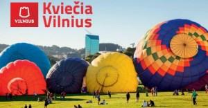 """Vilniaus meras vieną iš socialinio tinklo """"Facebook"""" kūrėjų pakvietė apsilankyti savo protėvių žemėje Lietuvoje"""