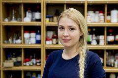 KTU mokslininkė kuria unikalų produktą medicinai – antibakterinį silikoną