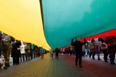 Kokios Lietuvos trokšta jauni žmonės?