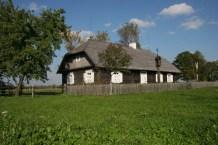 Raseinių krašto istorijos muziejaus Maironio gimtinė