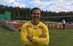 Šešiems lietuviams – Baltijos šalių lengvosios atletikos čempionų titulai