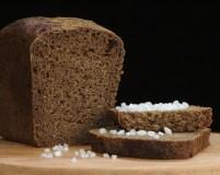 Kodėl svarbu žinoti, kiek maiste yra druskos?