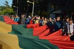 Palanga Valstybės dieną kviečia švęsti su šeimomis
