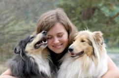 Kaniterapija: augintinio dovanotos geros emocijos padeda sveikti
