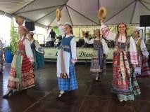 Lietuviškas ruduo Amerikoje: nuo Los Andželo per Omahą iki Vašingtono