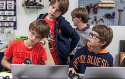 Kokios mokytojo savybės svarbiausios vaikams?