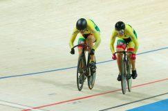 Pasaulio dviračių treko reitingų dešimtukuose – keturi Lietuvos atstovai