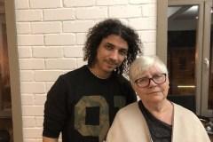 Į Lietuvą grįžusi Viktoro Diawaros mama gyvenimo Afrikoje patirtį sudėjo į knygą