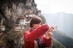 """Keliautoja Gabrielė Štaraitė: """"Butanas – viena mistiškiausių pasaulio šalių"""""""