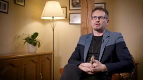 """Marijonas Mikutavičius: """"Kol neturi vaikų, negali įsivaizduoti, ką jie duoda"""""""
