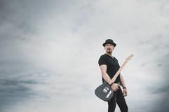 """Ilgai brandintą albumą išleidęs atlikėjas R. Difartas: """"Niekada nemėgau eiti pagal vėjo kryptį"""""""