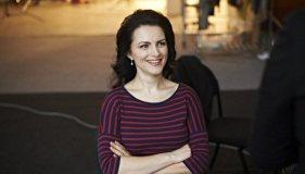 Per motinystės atostogas sukauptas idėjas Živilė Vaškytė realizuos naujoje laidoje