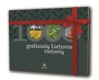 Švęsdami Lietuvos šimtmetį leiskimės į gražiausių šalies vietų pažinimo kelionę