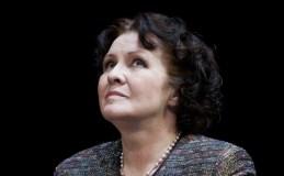 """Nacionalinės premijos laureatė Eglė Gabrėnaitė: """"Norėčiau, kad daug daugiau žmonių didžiuotųsi Lietuva"""""""