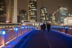 Vilnius išlieka dinamiškiausiai besivystančiu miestu regione