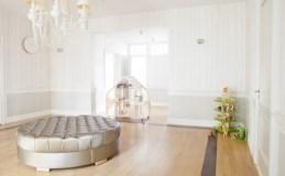 Švarių grindų ir langų paslaptis – išmanieji robotai