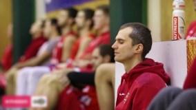 """Krepšinio treneris M. Kiltinavičius: """"Trenerio ir žaidėjo ryšys gali išlikti visą gyvenimą"""""""