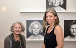 Fotografės Jurgos Graf parodoje – nesenstantis grožis