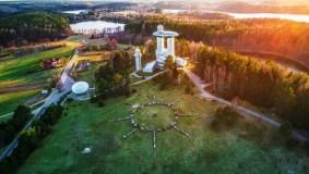 Socialiniuose tinkluose populiariausių Lietuvos turizmo vietovių dešimtukas