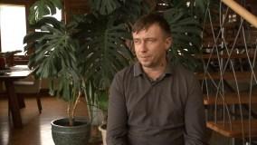 """Marius Jampolskis: """"Kai man sukako keturiasdešimt, įvyko lūžis"""""""