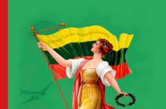 Juozo Skiriaus knygoje – Amerikos lietuvių darbai Lietuvai per šimtmetį