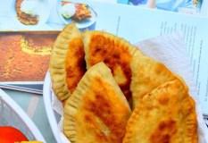 Ispaniškos empanados