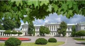 Savaitgalį – išskirtiniai renginiai Prezidento rūmų parke