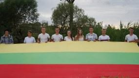 Lietuvos ateitį kuriame mes patys
