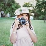 Fotografuojam