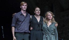 Jaunieji Lietuvos teatro kūrėjai – konkurso Italijoje nugalėtojai