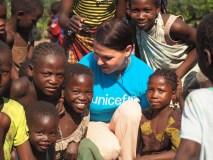 """UNICEF misijos Etiopijoje dalyvė Jazzu: """"Tai, kas mums yra kasdienybė, tiems žmonėms – stebuklas"""""""